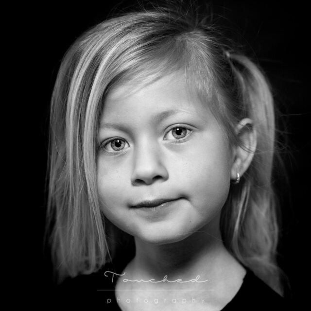 kinder portretfotografie